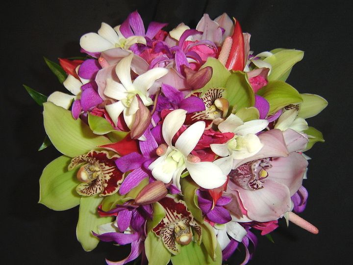 Tmx 1379524900587 Mybouquet Bradenton, Florida wedding florist