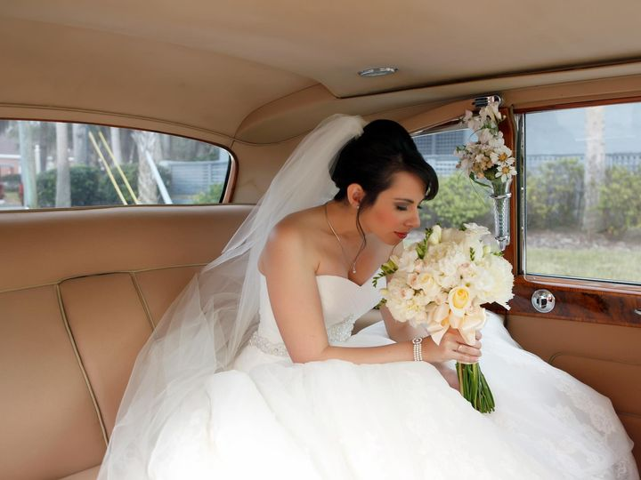 Tmx 1456501103211 Edie5 Bradenton, Florida wedding florist