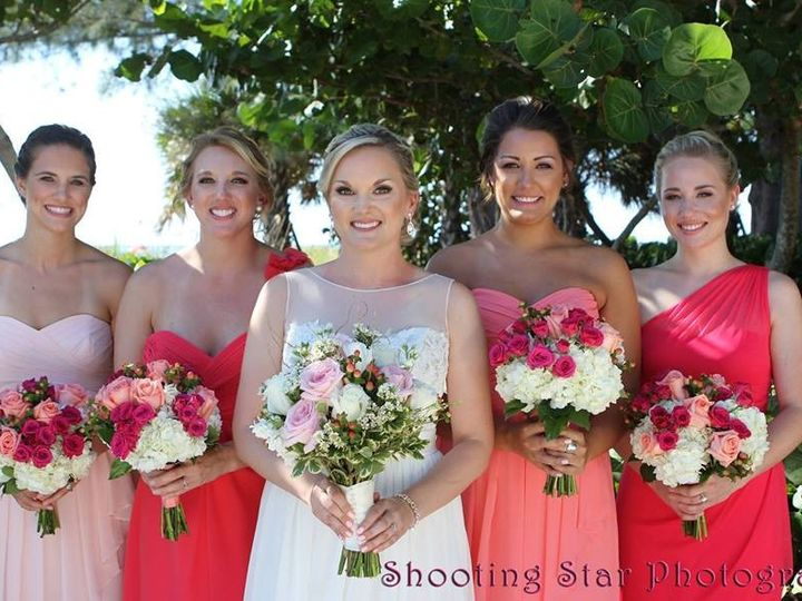 Tmx 14650735 1260537050675783 2258965228592153641 N 51 154671 1555931079 Bradenton, Florida wedding florist