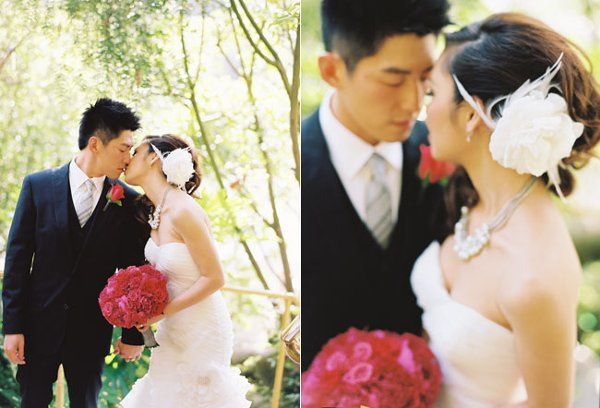 John and Aimi Wedding