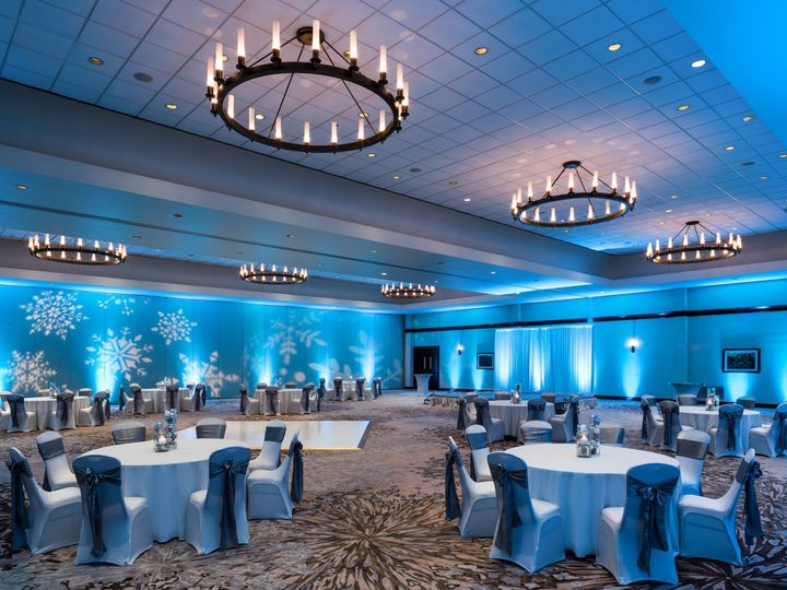 Tmx 1459457112441 Snowflake Social Irving, TX wedding venue