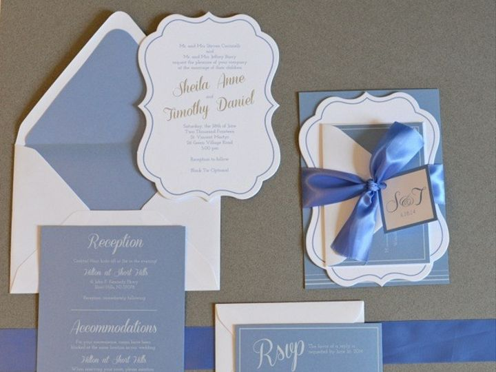 Tmx 1415835632085 Sheila6 Hoboken wedding invitation