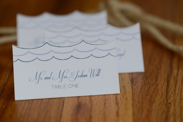 Tmx 1415837105522 Place Cards Hoboken wedding invitation