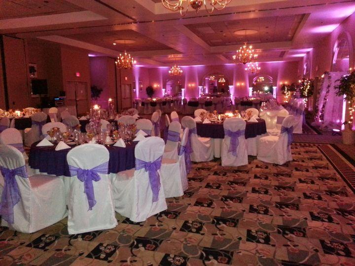 sarah and geraldo ballroom 3