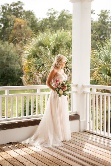Chattanooga Wedding Photograph