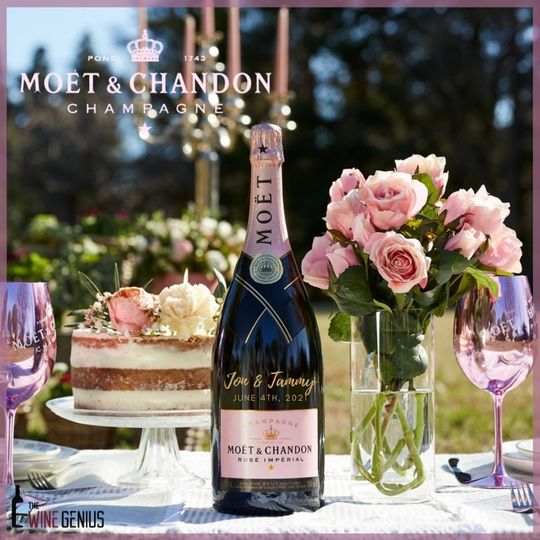 moet and chandon rose imperial twg 51 2036671 162489535757762