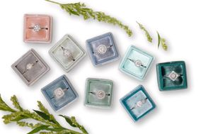 Peridot Fine Jewelry