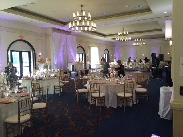 Riverwalk Ballroom