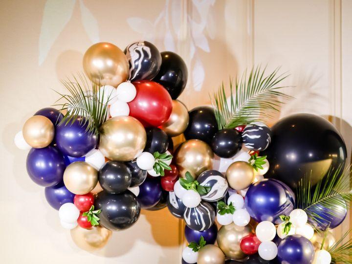 Tmx Balloons 51 107671 158266477227540 Tampa, FL wedding venue