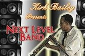 Kirk Bailey's Next Level Bands