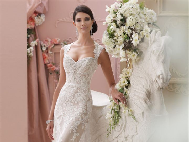 Tmx 1448396204680 115229 Melbourne, FL wedding dress
