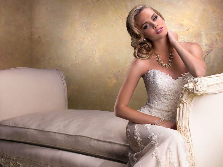 Tmx 1448396264062 Emma Melbourne, FL wedding dress