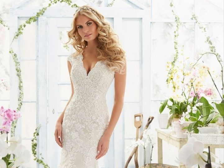Tmx 1448396409401 2806f Melbourne, FL wedding dress