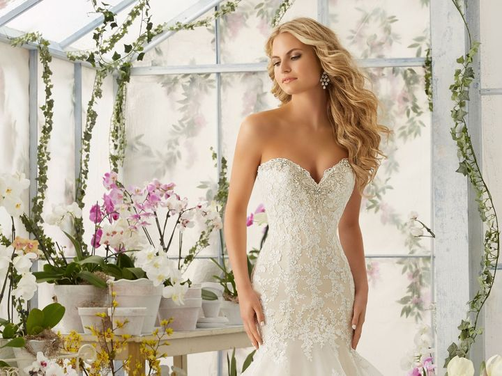 Tmx 1448396428541 2810 Melbourne, FL wedding dress