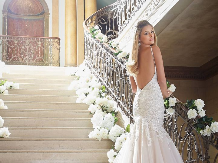 Tmx 1520950971 40cb09bdf6a144cd 1520950968 D28fb6268bcd6e37 1520950965141 3 2871bk Melbourne, FL wedding dress