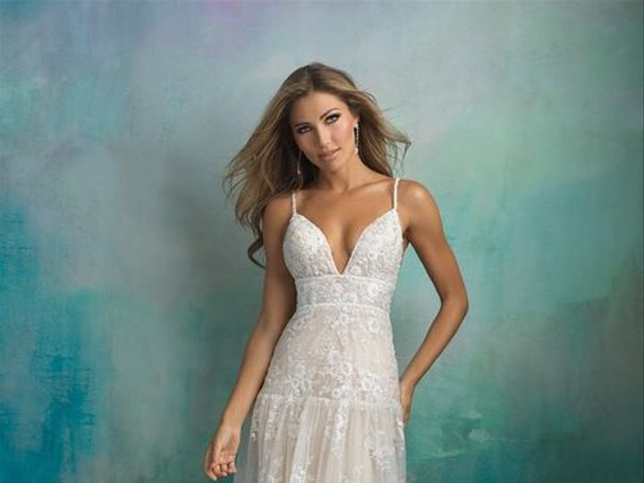 Tmx 1520951305 F31afd5a447459fd 1520951303 8cc05c97b55954fe 1520951297144 23 9526 Melbourne, FL wedding dress