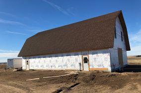 Prairie Ridge Barn