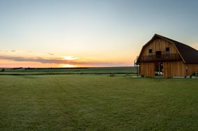 Prairie Ridge Barn