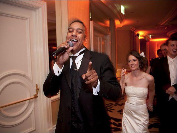 Tmx 1455919160458 Leading The Love Train Granada Hills wedding band