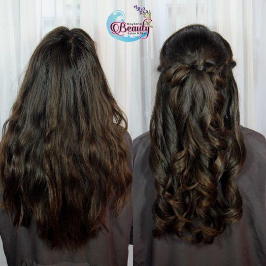 Natural Hair Salon Daytona Beach
