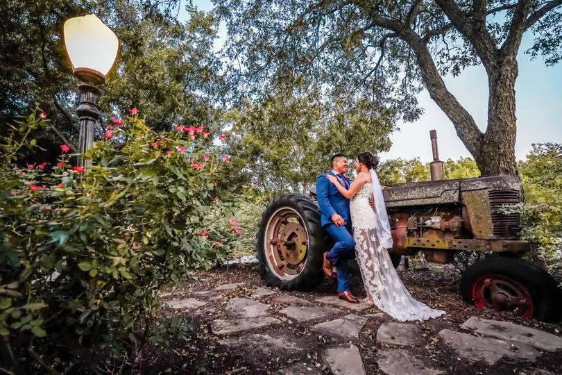 LLS Katia & Alberto Wedding