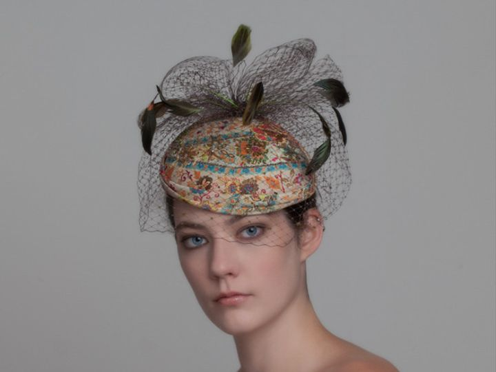 Tmx 1447864037817 A000577p620crray Millinery Hudson wedding dress