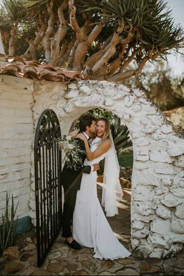 Leo Carrillo Ranch Weddings