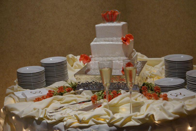 Hartmann Wedding