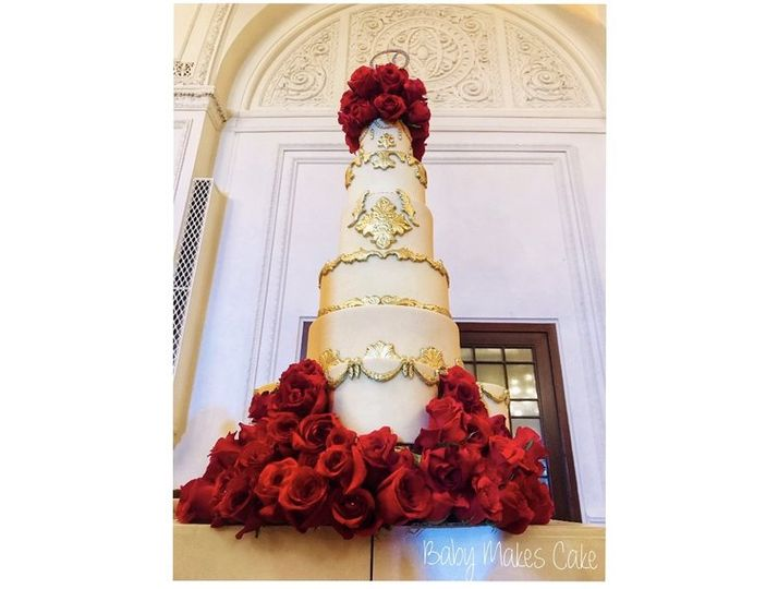 Cake by BabyMakesCake