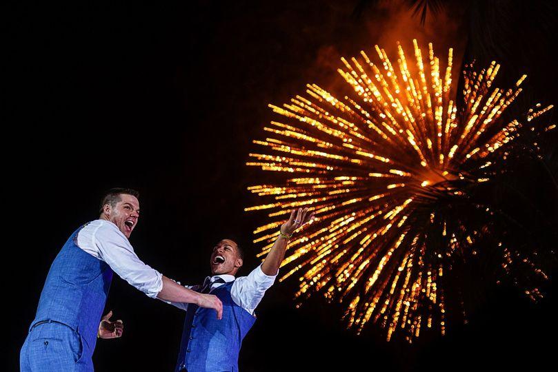 grooms fireworks same sex wedding mexico 51 1981771 159658506392667