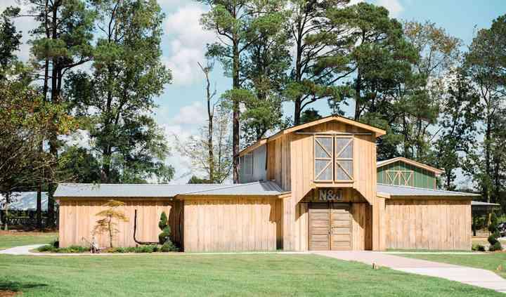 Avirett-Stephens Plantation