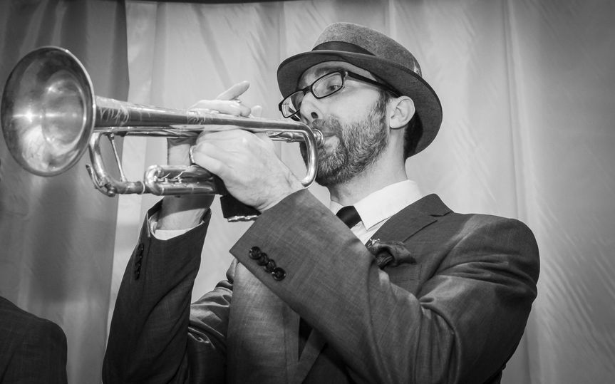 Shawn Hershey (trumpet)