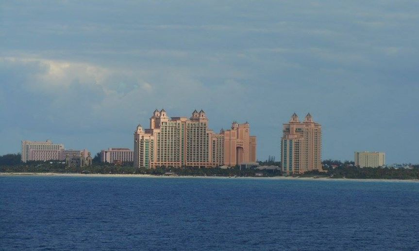 Atlantis, Nassau