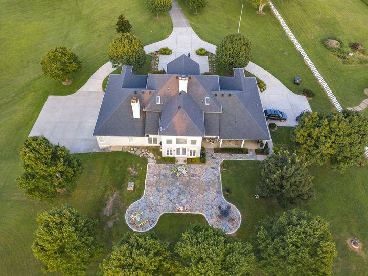 150 acre family estate