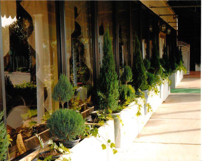 Rosemary's Garden Reviews & Ratings, Wedding Ceremony ...