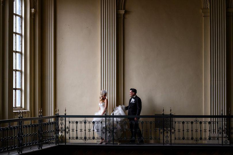 Nelly Saraiva - Wedding & Boudoir Photographer