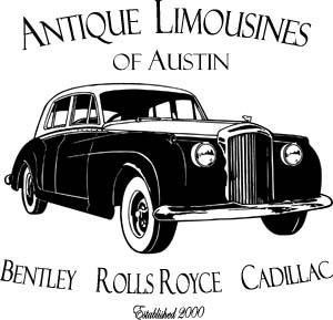 Antique Limousines of Austin