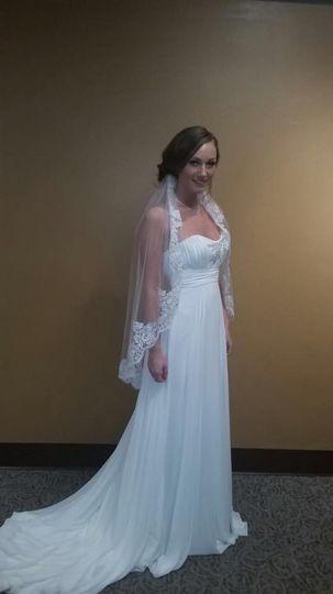 Zuzus Bridal Wedding Dress Amp Attire Ohio