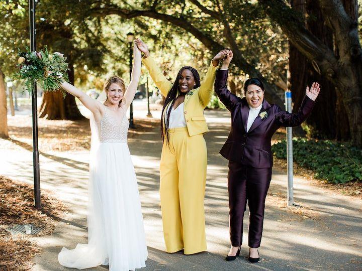 Tmx 327 Annabelle Yajaira Wedding 3410 51 973771 159461854886167 San Francisco, California wedding officiant