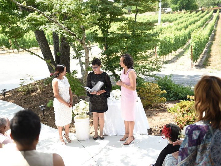 Tmx Adele Sybil 51 973771 San Francisco, California wedding officiant