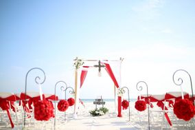 Beach Weddings Alabama