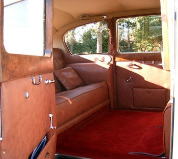 carolina classic car rentals llc transportation raleigh nc weddingwire. Black Bedroom Furniture Sets. Home Design Ideas