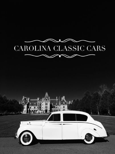 Carolina Classic Car Rentals, LLC - Transportation - Raleigh, NC ...