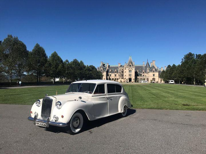 Carolina Classic Car Rentals