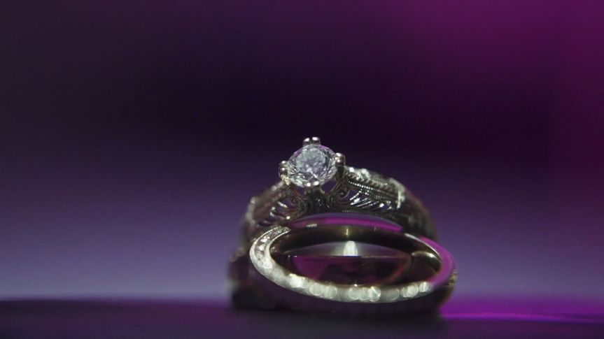 The promise rings