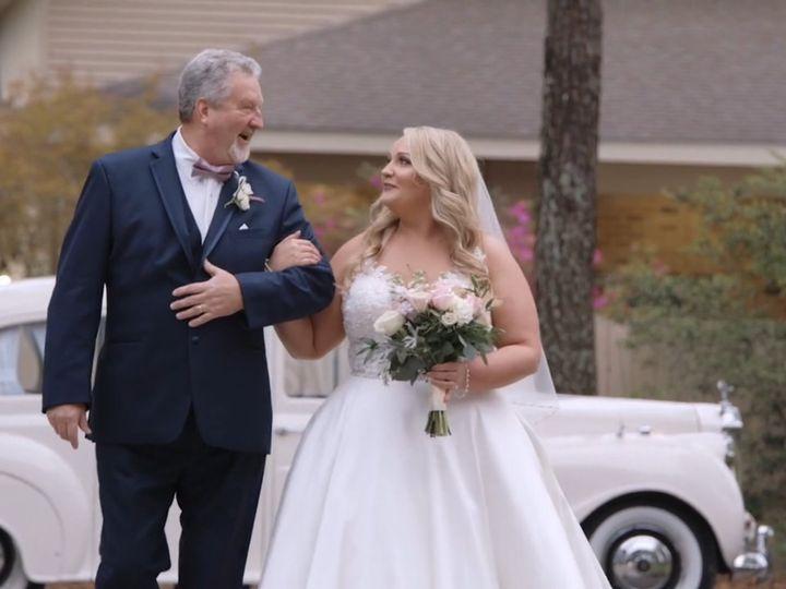 Tmx Img 3157 51 1594771 1570244686 Denham Springs, LA wedding videography