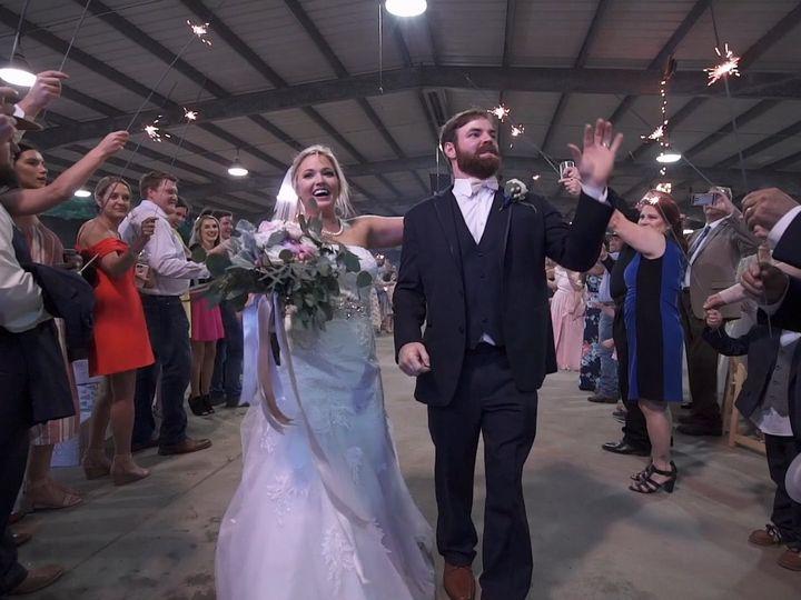 Tmx Img 3160 51 1594771 1570244687 Denham Springs, LA wedding videography