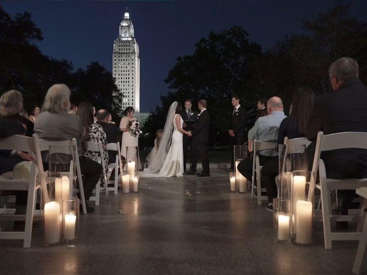 Tmx Img 3161 51 1594771 1570244706 Denham Springs, LA wedding videography