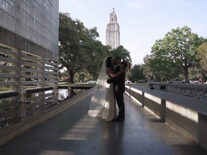 Tmx Img 3163 51 1594771 1570244695 Denham Springs, LA wedding videography
