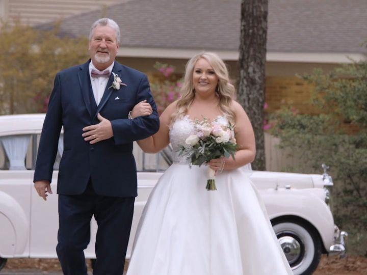 Tmx Img 3172 51 1594771 1570244723 Denham Springs, LA wedding videography